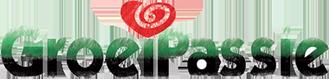 Groei Passie Logo